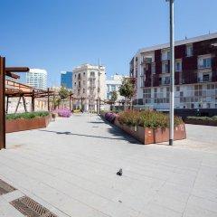 Отель Sweet Inn Apartments Plaza España - Sants Испания, Барселона - отзывы, цены и фото номеров - забронировать отель Sweet Inn Apartments Plaza España - Sants онлайн фото 12