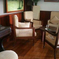 Отель Nuwara Eliya Golf Club интерьер отеля фото 2