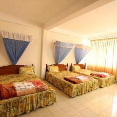 Trung Nghia Hotel Далат комната для гостей фото 4