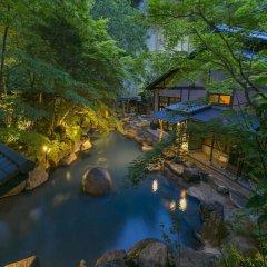 Отель Kurokawaso Япония, Минамиогуни - отзывы, цены и фото номеров - забронировать отель Kurokawaso онлайн фото 8
