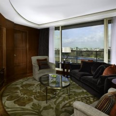 The Park Tower Knightsbridge, A Luxury Collection Hotel комната для гостей фото 5