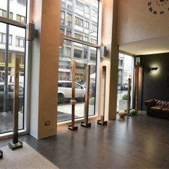 Smart Hotel Milano фитнесс-зал фото 2