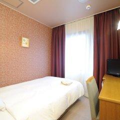 Отель Eclair Hakata Япония, Фукуока - отзывы, цены и фото номеров - забронировать отель Eclair Hakata онлайн комната для гостей