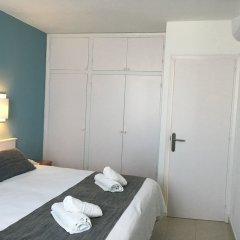 Отель ApartHotel Voramar Испания, Кала-эн-Форкат - отзывы, цены и фото номеров - забронировать отель ApartHotel Voramar онлайн комната для гостей фото 3