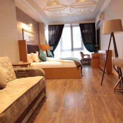 Sefa-i Hurrem Suit House Турция, Стамбул - отзывы, цены и фото номеров - забронировать отель Sefa-i Hurrem Suit House онлайн комната для гостей