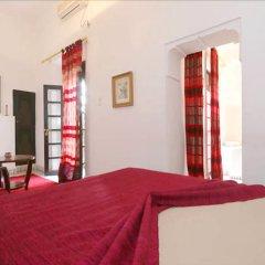 Отель Riad Darmouassine Марокко, Марракеш - отзывы, цены и фото номеров - забронировать отель Riad Darmouassine онлайн комната для гостей фото 2