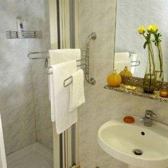 Отель XXII Marzo Италия, Милан - отзывы, цены и фото номеров - забронировать отель XXII Marzo онлайн ванная