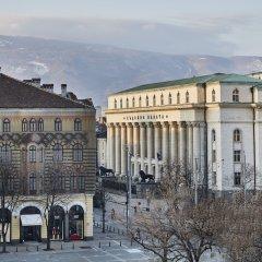 Отель Sofia Hotel Balkan, a Luxury Collection Hotel, Sofia Болгария, София - отзывы, цены и фото номеров - забронировать отель Sofia Hotel Balkan, a Luxury Collection Hotel, Sofia онлайн фото 2