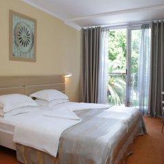 Отель Tara Черногория, Будва - 1 отзыв об отеле, цены и фото номеров - забронировать отель Tara онлайн комната для гостей фото 4