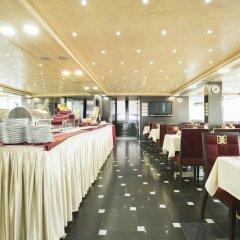 Prezident Hotel Нови Сад питание фото 3