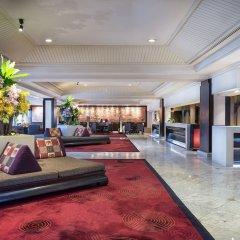 Отель Anantara Riverside Bangkok Resort Таиланд, Бангкок - отзывы, цены и фото номеров - забронировать отель Anantara Riverside Bangkok Resort онлайн интерьер отеля фото 2