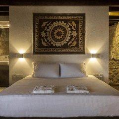 Отель Trinity Boutique Родос комната для гостей фото 4