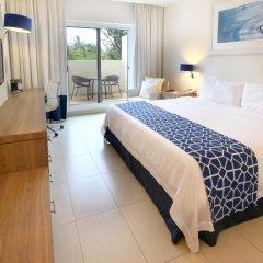 Отель Holiday inn Acapulco La Isla комната для гостей фото 4