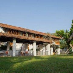 Отель Club Villa