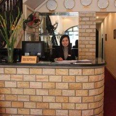 A25 Hotel Lien Tri интерьер отеля