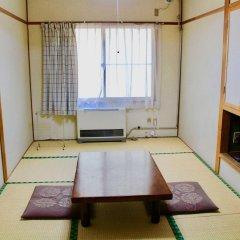 Отель KUMOI Камикава комната для гостей фото 2