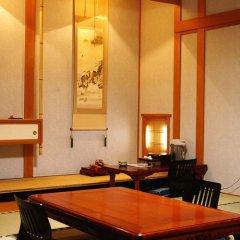 Отель Kamikita Sakura Onsen Мисава помещение для мероприятий