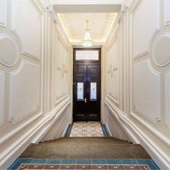 Апартаменты Manesova No.5 Apartments комната для гостей