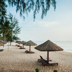 Hotel Amon пляж фото 2