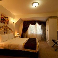Vali Konak Hotel комната для гостей фото 5