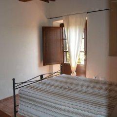 Отель Antico Borgo Casalappi комната для гостей