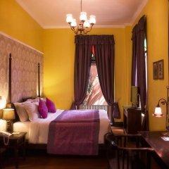 Отель Praya Palazzo комната для гостей фото 2