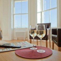 Отель A Room With A View Великобритания, Кемптаун - отзывы, цены и фото номеров - забронировать отель A Room With A View онлайн в номере фото 2