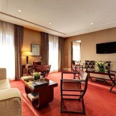 Отель Grand Hotel Via Veneto Италия, Рим - 4 отзыва об отеле, цены и фото номеров - забронировать отель Grand Hotel Via Veneto онлайн фото 11