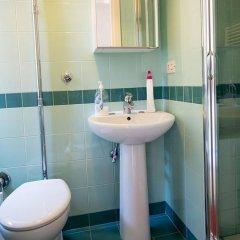 Отель La Dolce Vita Guesthouse ванная фото 2