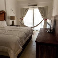 Hotel Amaca Puerto Vallarta - Adults Only комната для гостей фото 3