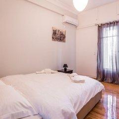 Апартаменты Adorable apartment under Acropolis Афины комната для гостей