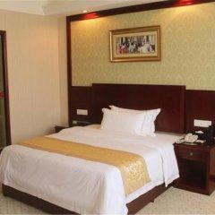 Vienna Hotel Dongguan Wanjiang Road комната для гостей фото 4