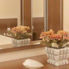 Отель Karolina complex ванная фото 2