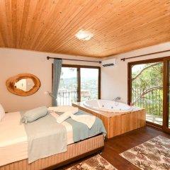 Villa Patara 3 Турция, Патара - отзывы, цены и фото номеров - забронировать отель Villa Patara 3 онлайн спа фото 2