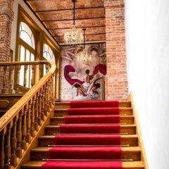 Отель Casa San Jacinto Мехико фото 26