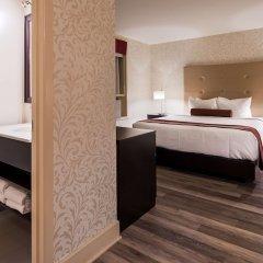 Отель Best Western Plus Montreal Downtown- Hotel Europa Канада, Монреаль - отзывы, цены и фото номеров - забронировать отель Best Western Plus Montreal Downtown- Hotel Europa онлайн сейф в номере