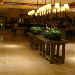 Отель Grand Hotel Южная Корея, Тэгу - отзывы, цены и фото номеров - забронировать отель Grand Hotel онлайн интерьер отеля фото 3
