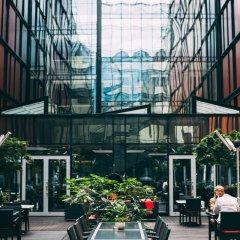 Radisson Blu Elizabete Hotel фото 10