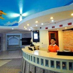 Wellcome Hotel сауна