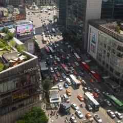 Отель Ibis Ambassador Myeong-dong фото 3