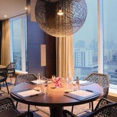Отель Melia Dubai питание фото 3