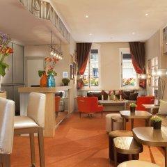 Hotel Residence Foch Париж спа