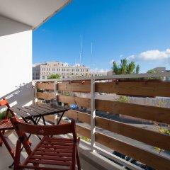 Golda Vacation Rentals Израиль, Иерусалим - отзывы, цены и фото номеров - забронировать отель Golda Vacation Rentals онлайн балкон