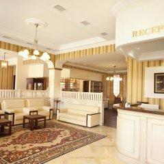 Отель Копала Рике интерьер отеля