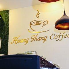 Hoang Thang Hotel Далат интерьер отеля фото 2