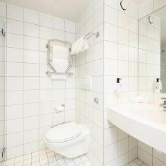 Отель Scandic Nidelven Норвегия, Тронхейм - отзывы, цены и фото номеров - забронировать отель Scandic Nidelven онлайн ванная