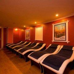 Отель Carelta Beach Resort & Spa спа