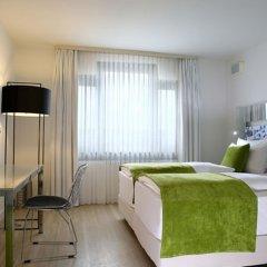 TRYP München City Center Hotel комната для гостей фото 4