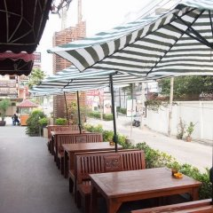 Отель MetroPoint Bangkok фото 3