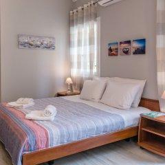 Отель Casa Voula Греция, Корфу - отзывы, цены и фото номеров - забронировать отель Casa Voula онлайн комната для гостей фото 4